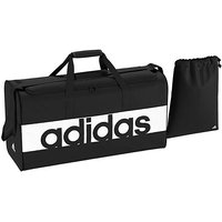 adidas Linear Large Duffle Bag