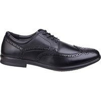 Hush Puppies Cale Oxford Wing Tip Shoe