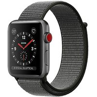 Apple Watch 3 38mm Olive Sport Band