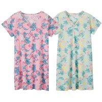 Pretty Secrets 2 Pack Nighties