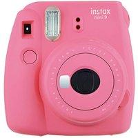 Fujifilm Instax Mini 9 - 10 Shots.