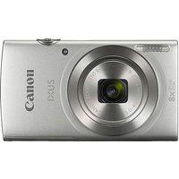 Canon IXUS 185 Camera Silver.