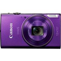 Canon IXUS 285 HS Camera Purple.