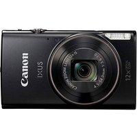 Canon IXUS 285 HS Camera Black
