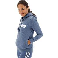 Adidas Linear Overhead Hoodie