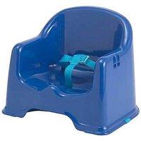 Little Star Chair Booster Seat - Blue.