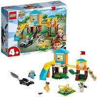 LEGO Disney Toy Story Buzz and Bo Peeps