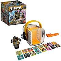 LEGO VIDIYO HipHop Robot BeatBox.