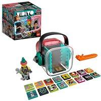 LEGO VIDIYO Punk Pirate BeatBox.