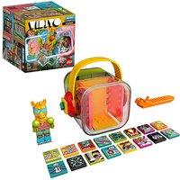 LEGO VIDIYO Party Llama BeatBox.