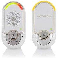 Motorola Audio Baby Monitor.