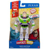 Pixar Buzz Interactable.