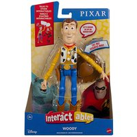 Pixar Woody Interactable.