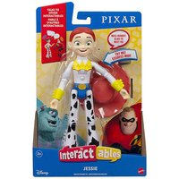 Pixar Jessie Interactable.