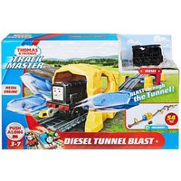 Thomas & Friends Diesel Tunnel Blast.