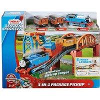Thomas & Friends 3-in-1 Package Pickup.