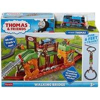 Thomas & Friends Walking Bridge.