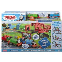 Thomas & Friends Talking Thomas & Percy.