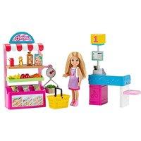 Barbie Chelsea Supermarket.