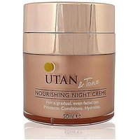 UTAN Nourishing Night Creme 50ml