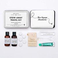 Mens Society Stow Away Travel Kit