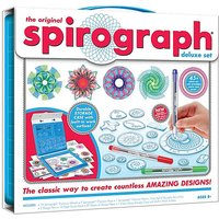 Image of Spirograph Deluxe Set
