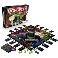 Monopoly Voice Banking.