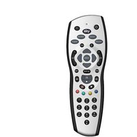 Sky 120 HD Sky+ Remote Control