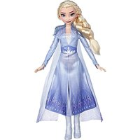 'Disney Frozen Elsa Fashion Doll