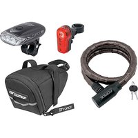 Force Cycling Commuter Kit
