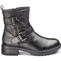 Ruth Warmlined Boots E Fit