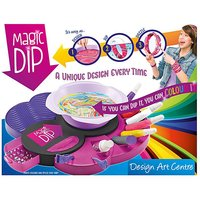 Magic Dip Design Art Center