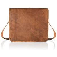 Woodland Leather 11 Small Mssng Bag""