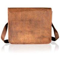 Woodland Leather 15 Medium Mssng Bag
