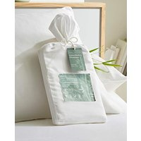 Bamboo Housewife Pillowcase Pair