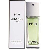Chanel No. 19 100ml EDT