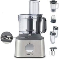 Kenwood Multipro Compact+ Food Processor.