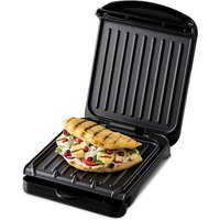 George Foreman Small 25800 Fit Grill.