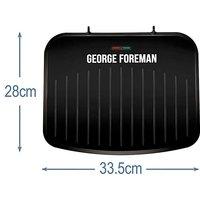 George Foreman Medium 25810 Fit Grill.