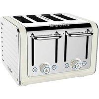 Dualit 46523 Architect 4 Slot Toaster