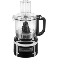 KitchenAid 1.7Litre Black Food Processor.
