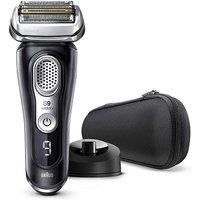 Braun 9340s Wet & Dry Flex Shaver