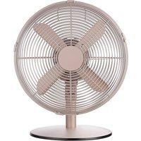 Zanussi 12 Inch Desk Fan.