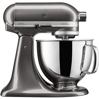 KitchenAid 4.8L Graphite Standmixer