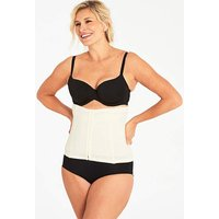 Maidenform Inches Off Nude Waist Nipper