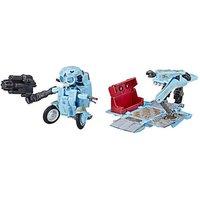 Transformers: Autobot Sqweeks.