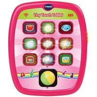 VTech Baby Tablet - Pink