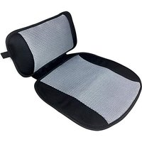 Cooling Lumbar Pillow Car Seat Cushion