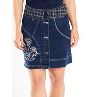 Joe Browns Delightful Denim Skirt