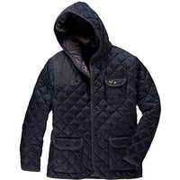 Voi Majesty Hooded Jacket